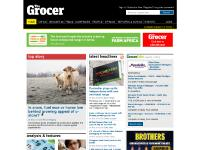 News, analysis and reports across the fmcg and grocery retail sector