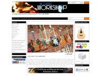 theguitarworkshoponline.co.uk Guitars, Leicester, Music