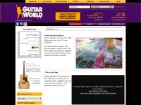 Guitars: Acoustic: Used, Guitars: Bass: New, Guitars: Bass: Used, Amps & Cabs: New