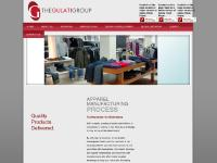 Apparel Manufacturer and Supplier - Manufacturers of Denim, Shirt, T Shirt and More