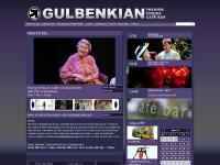 What's On... - Gulbenkian