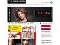 The Hair Band Sheffield Hair Salon | The Hairband Sheffield | Sheffield Hair Salon