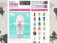 Designer toys, Kaiju, Blind Boxes & Plush - The Hang Gang - UK Designer Toy Store
