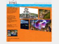 thehettemagroup.com Theme Park Design, Museum Design, Exhibit Design