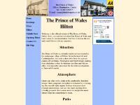 The Prince of Wales Hilton