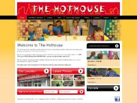 The Hothouse | Providing community facilities in the heart of the Redhouse area