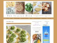 The Italian Dish - Posts