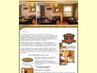 The Lafayette Inn, Stanardsville Virginia restaurant and accommodation