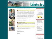 thelambsivy.com - thelambsivy