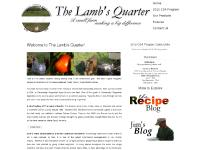 The Lamb's Quarter
