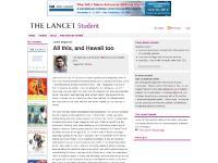 The Lancet Student