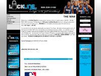 thelockline.com Sports Picks