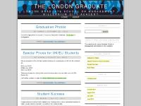 The London Graduate