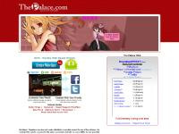 thepalace.com Community, avatar.thepalace.com, wonder.lag.com