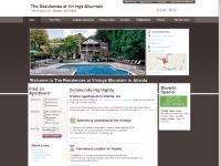 The Residences at Vinings Mountain | Atlanta, GA | Home