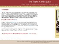 The Piano Connection
