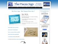 Pisces Sign | Pisces Astrology | Pisces Horoscope