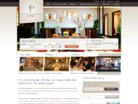Las Vegas Hotels Off The Strip-Platinum Hotel And Spa- Las Vegas Suite Deals