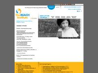 thereachinstitute.org pharmacotherapy, psychiatric prescribing, psychiatric medication courses