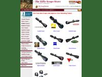 The Rifle Scopes Store - Improve Your Shooting Today!