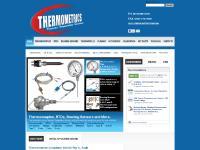 thermometricscorp.com thermocouple; rtd; bearing sensor; temperature sensors, resistance temperature devices, thermistors