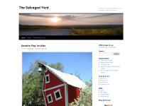 thesalvagedyard.com DRM Design Group, DRM DesignGroup, Landscape Architect