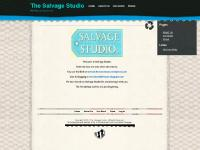 The Salvage Studio