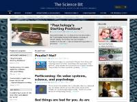 thesciencebit.net »Get Your Bit, EBM-First, Follow