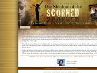 theshadowofthescorned.com abuse, book, novel