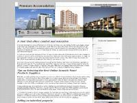 The Silver Lodge | Premium Accomodation
