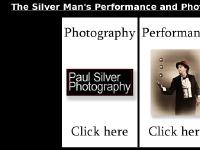 The Silver Man|Contact Juggling|Photography|Fire Performance|Stilit walking|living Statues