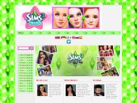 thesims3pack.blogspot.com The Sims, downloads, roupas