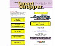 thesmartshopperonline.com Ad Rates, Advertisers, Past Issues