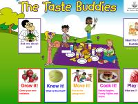 thetastebuddies.org Kids!, just go to my Ask the Prof page », Copyright