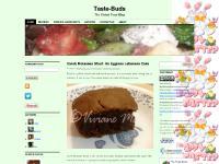 Taste-Buds | The Global Food Challenge Blog