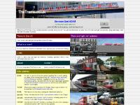 TheTrams.co.uk : Trams and Light Rail in the UK