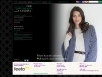 Luxury Scottish Cashmere Wrap Collections   The Travelwrap Company