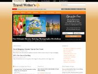 The Travel Writer's Life - Become a Travel Writer