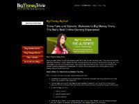 theultimatetriviachallenge.com trivia, triva, online trivia