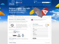theumbrellacompany.co.uk