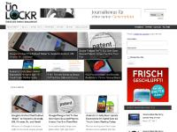 TheUnlockr | Tech site for all of your How To's, Wireless News, Phone Reviews, and much more.