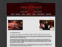 The Vintage Steak House
