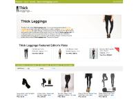 Thick Leggings, Leather Leggings, Denim Leggings, Denim Leggings