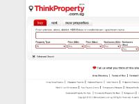 thinkproperty.com.sg property for sale, Singapore property , Singapore real estate