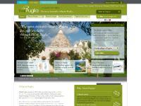 Luxury Holiday Villas in Puglia, Italy, 2012/2013, Exclusive to Think Puglia