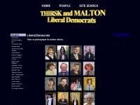 Main Page @ thirskandmaltonlibdems2.org