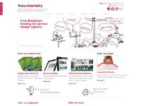 thisischemistry.co.uk web and digital,branding,latest work