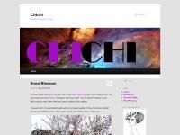 Chichi   Fashion through my eyes