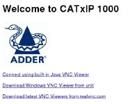 CATxIP 1000