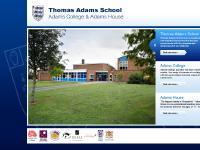 thomasadams.org.uk , ,